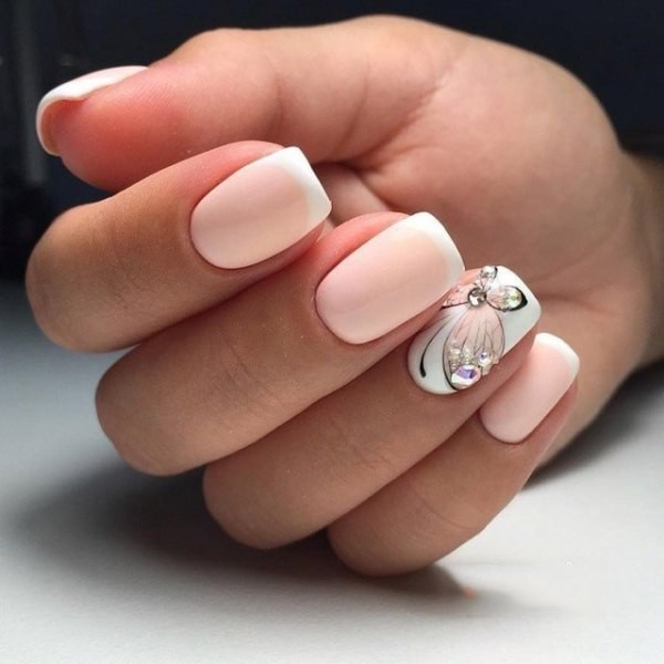 manicure-ideas-58 78+ Most Amazing Manicure Ideas for Catchier Nails