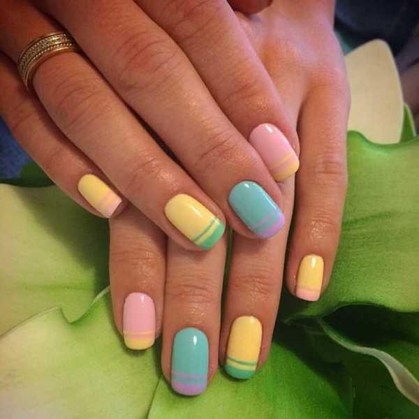 manicure-ideas-64 78+ Most Amazing Manicure Ideas for Catchier Nails