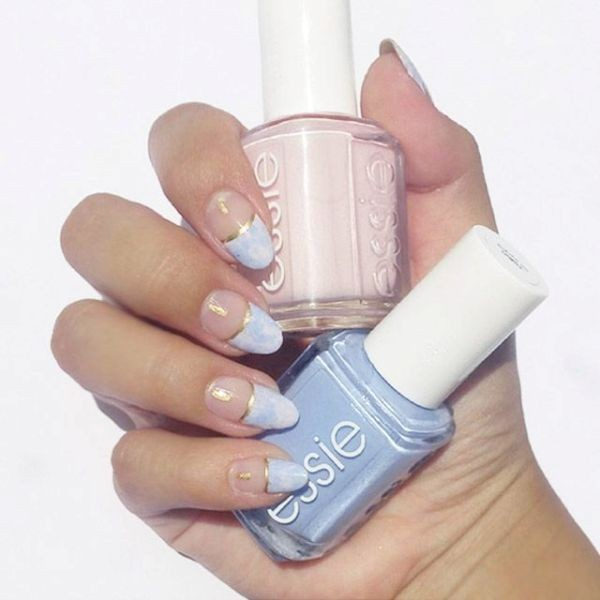 manicure-ideas-65 78+ Most Amazing Manicure Ideas for Catchier Nails
