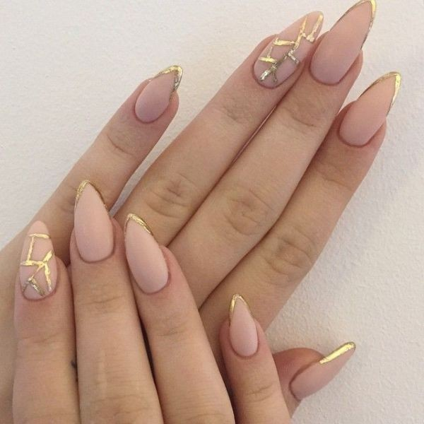 manicure-ideas-66 78+ Most Amazing Manicure Ideas for Catchier Nails