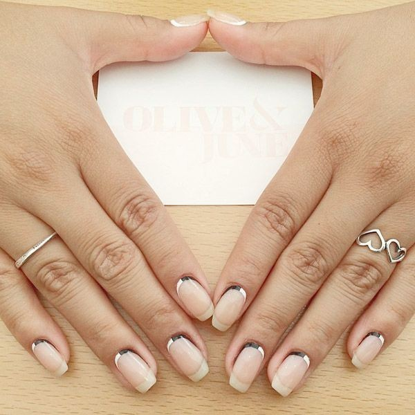 manicure-ideas-68 78+ Most Amazing Manicure Ideas for Catchier Nails