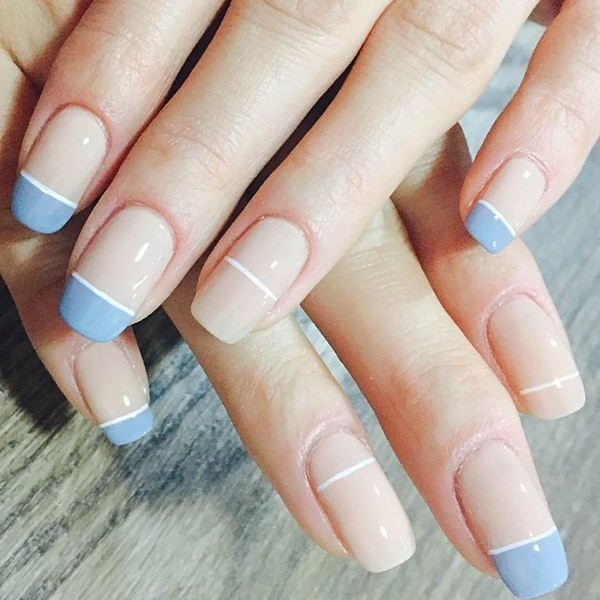 manicure-ideas-69 78+ Most Amazing Manicure Ideas for Catchier Nails