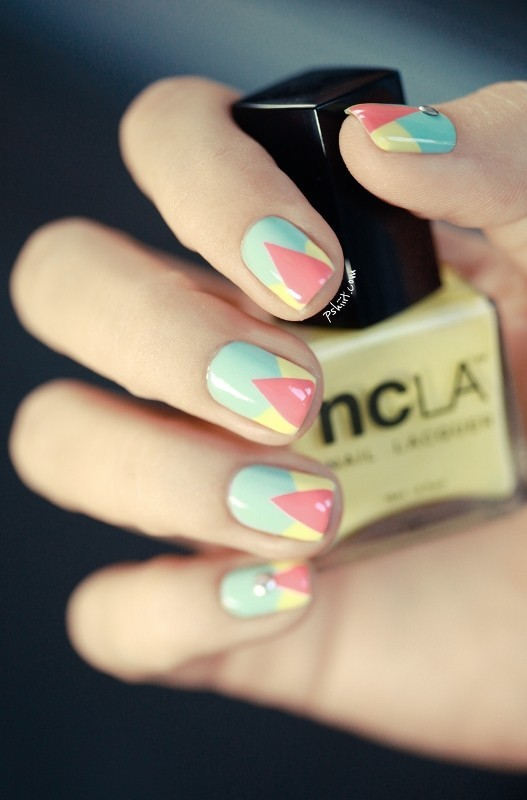 manicure-ideas-7 78+ Most Amazing Manicure Ideas for Catchier Nails
