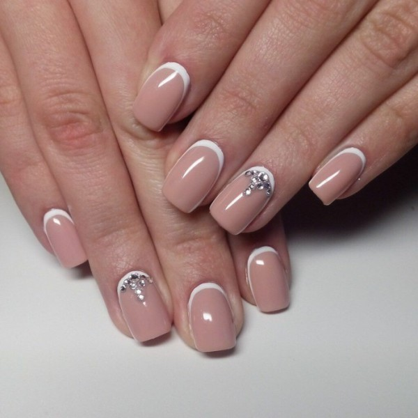 manicure-ideas-70 78+ Most Amazing Manicure Ideas for Catchier Nails