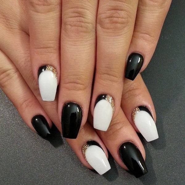 manicure-ideas-72 78+ Most Amazing Manicure Ideas for Catchier Nails