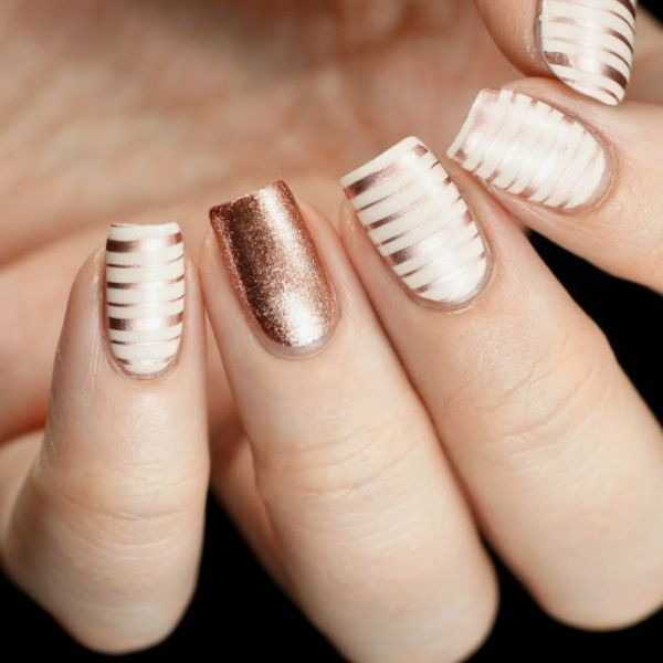 manicure-ideas-73 78+ Most Amazing Manicure Ideas for Catchier Nails