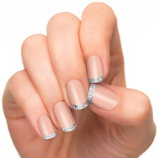 manicure-ideas-74 78+ Most Amazing Manicure Ideas for Catchier Nails