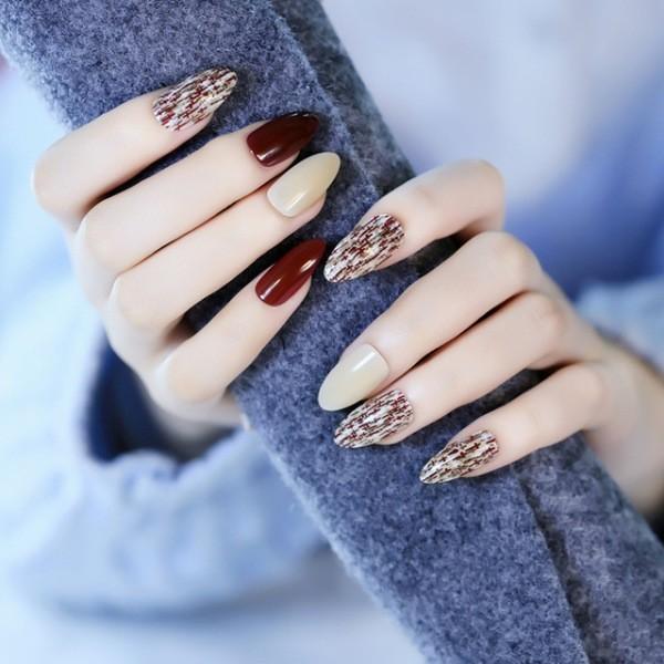 manicure-ideas-75 78+ Most Amazing Manicure Ideas for Catchier Nails