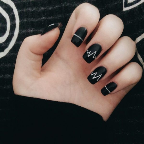 manicure-ideas-76 78+ Most Amazing Manicure Ideas for Catchier Nails
