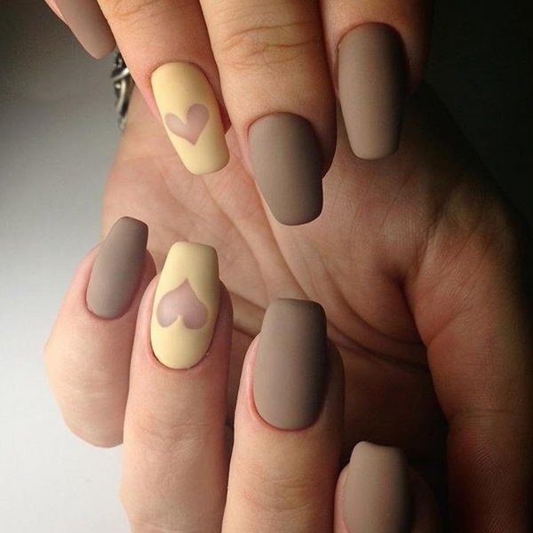manicure-ideas-77 78+ Most Amazing Manicure Ideas for Catchier Nails