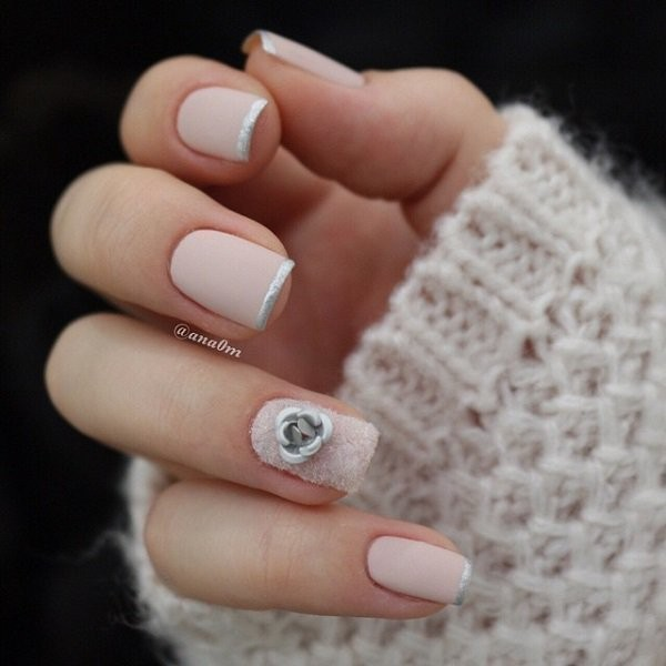 manicure-ideas-78 78+ Most Amazing Manicure Ideas for Catchier Nails