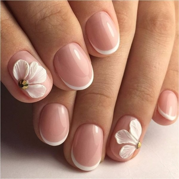 manicure-ideas-79 78+ Most Amazing Manicure Ideas for Catchier Nails