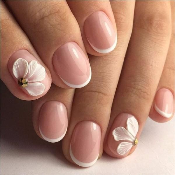 manicure-ideas-79 78+ Most Amazing Manicure Ideas for Catchier Nails