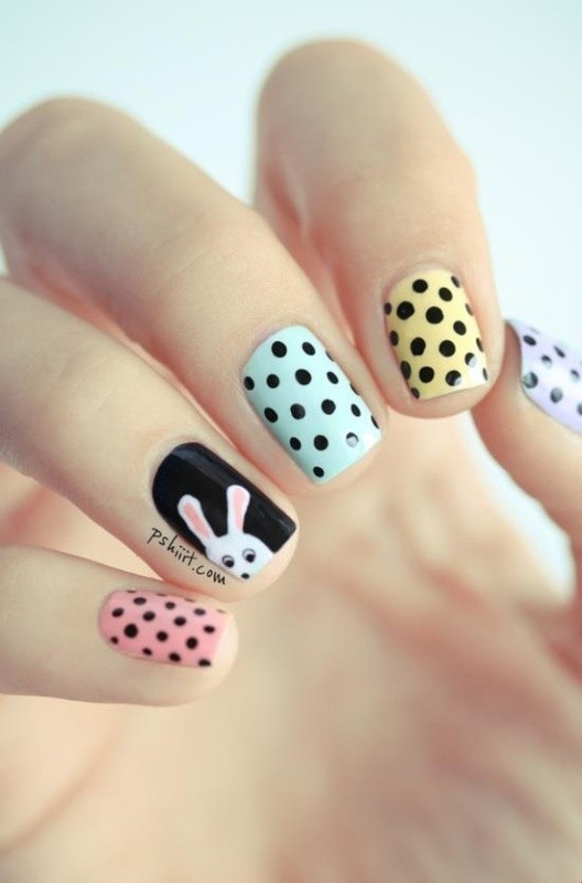 manicure-ideas-8 78+ Most Amazing Manicure Ideas for Catchier Nails