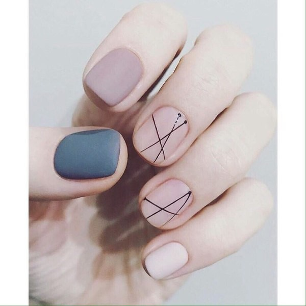manicure-ideas-80 78+ Most Amazing Manicure Ideas for Catchier Nails