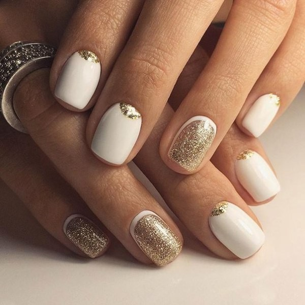 manicure-ideas-81 78+ Most Amazing Manicure Ideas for Catchier Nails