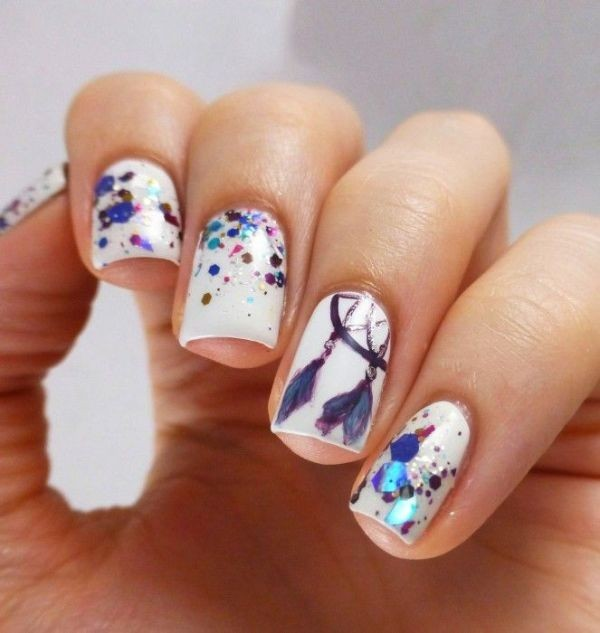 manicure-ideas-85 78+ Most Amazing Manicure Ideas for Catchier Nails