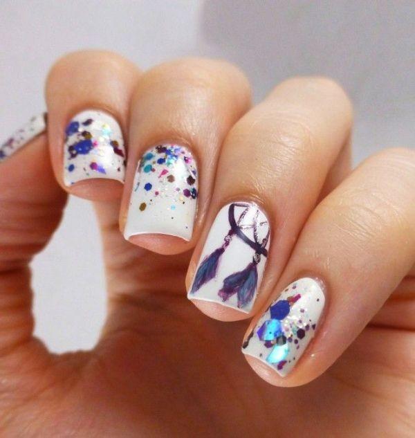 manicure-ideas-85 78+ Most Amazing Manicure Ideas for Catchier Nails