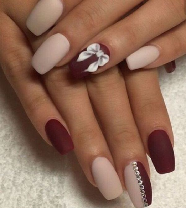 manicure-ideas-86 78+ Most Amazing Manicure Ideas for Catchier Nails