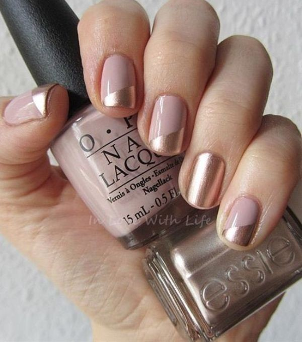 manicure-ideas-87 78+ Most Amazing Manicure Ideas for Catchier Nails