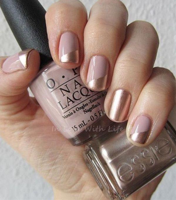 manicure-ideas-87 78+ Most Amazing Manicure Ideas for Catchier Nails