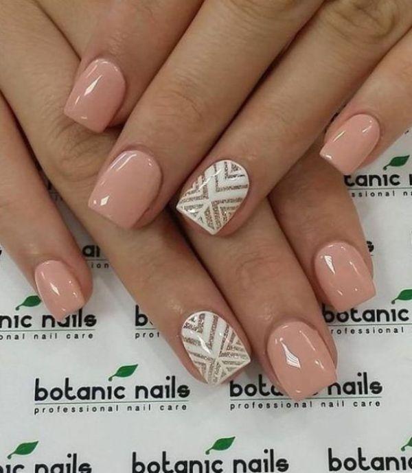 manicure-ideas-88 78+ Most Amazing Manicure Ideas for Catchier Nails