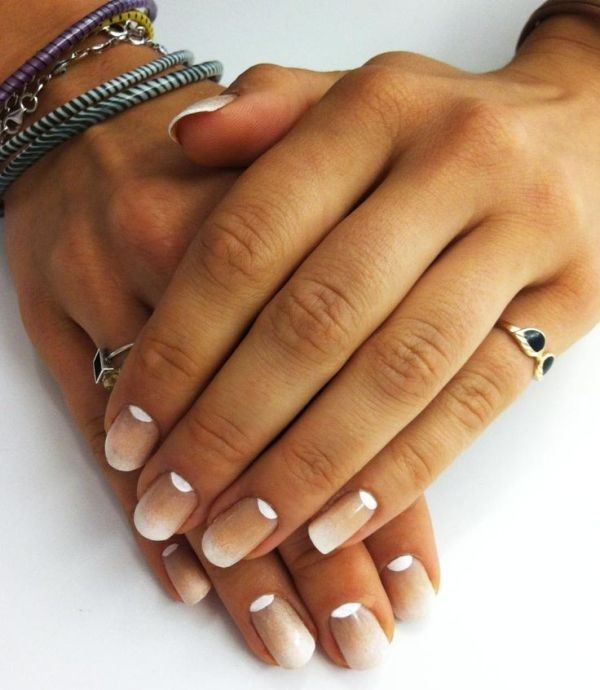 manicure-ideas-89 78+ Most Amazing Manicure Ideas for Catchier Nails