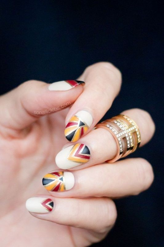 manicure-ideas-9 78+ Most Amazing Manicure Ideas for Catchier Nails