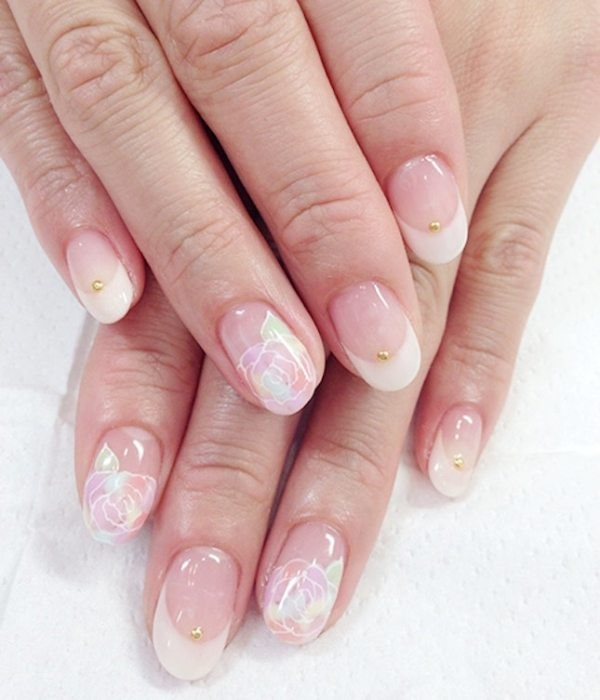 manicure-ideas-90 78+ Most Amazing Manicure Ideas for Catchier Nails
