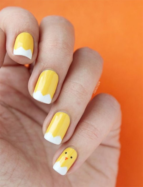 manicure-ideas-98 78+ Most Amazing Manicure Ideas for Catchier Nails