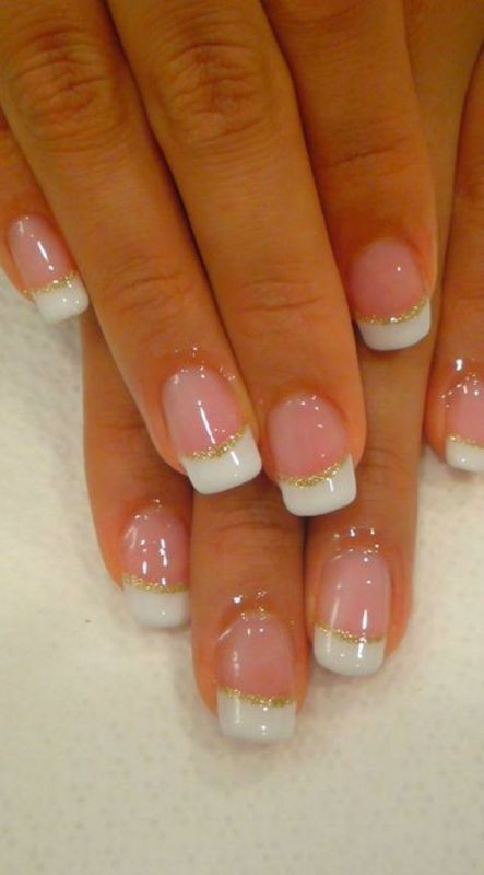 manicure-ideas 78+ Most Amazing Manicure Ideas for Catchier Nails