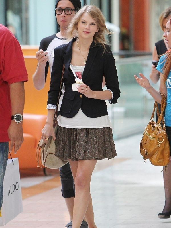 miniskirts-for-school-22 10+ Cool Back-to-School Outfit Ideas for 2020
