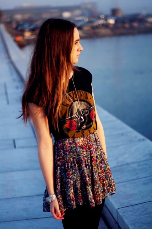 miniskirts-for-school-9 10+ Cool Back-to-School Outfit Ideas for 2018
