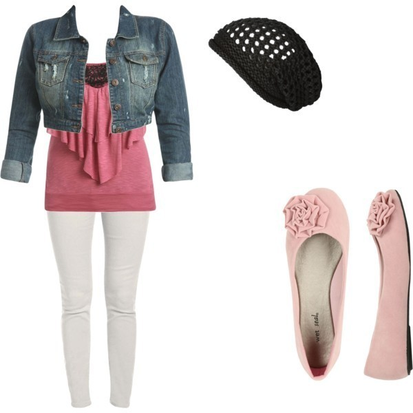 school-outfit-ideas-111 Fabulous School Outfit Ideas for Teenage Girls 2020
