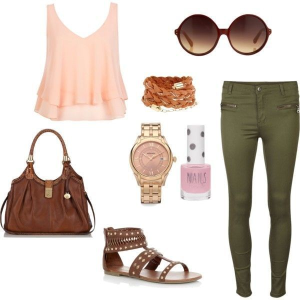 school-outfit-ideas-120 Fabulous School Outfit Ideas for Teenage Girls 2020