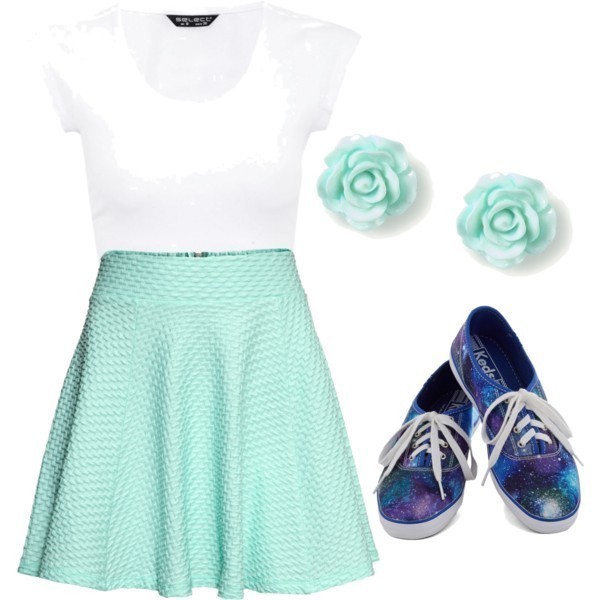 school-outfit-ideas-125 Fabulous School Outfit Ideas for Teenage Girls 2020