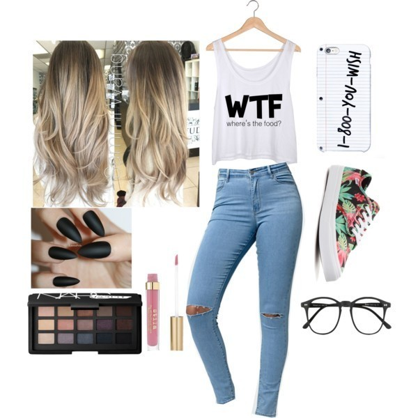 school-outfit-ideas-127 Fabulous School Outfit Ideas for Teenage Girls 2017/2018