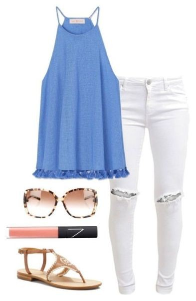 school-outfit-ideas-13 Fabulous School Outfit Ideas for Teenage Girls 2020