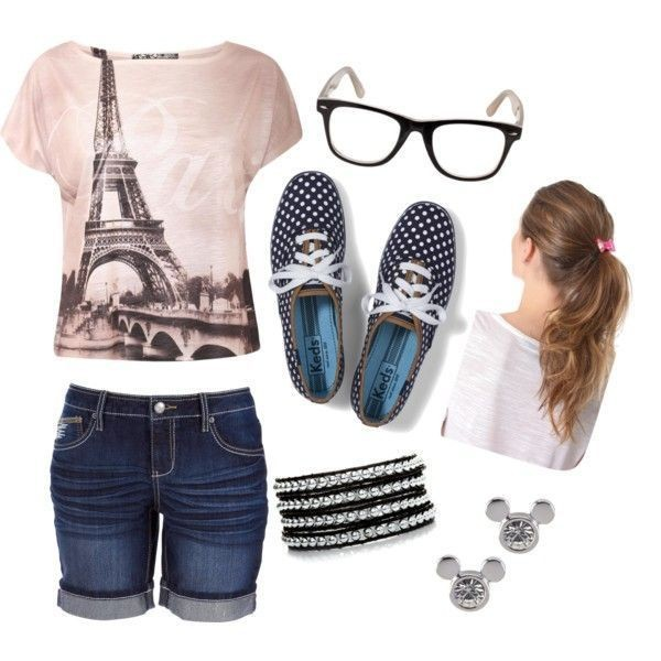 school-outfit-ideas-133 Fabulous School Outfit Ideas for Teenage Girls 2020