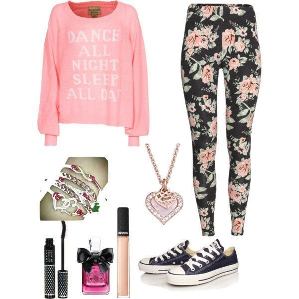 school-outfit-ideas-138 Fabulous School Outfit Ideas for Teenage Girls 2020