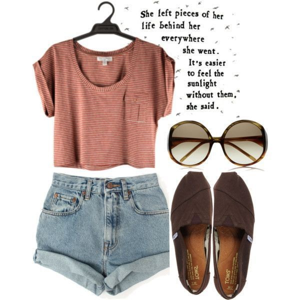 school-outfit-ideas-165 Fabulous School Outfit Ideas for Teenage Girls 2017/2018