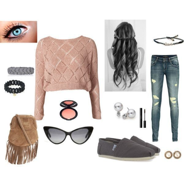 school-outfit-ideas-171 Fabulous School Outfit Ideas for Teenage Girls 2017/2018