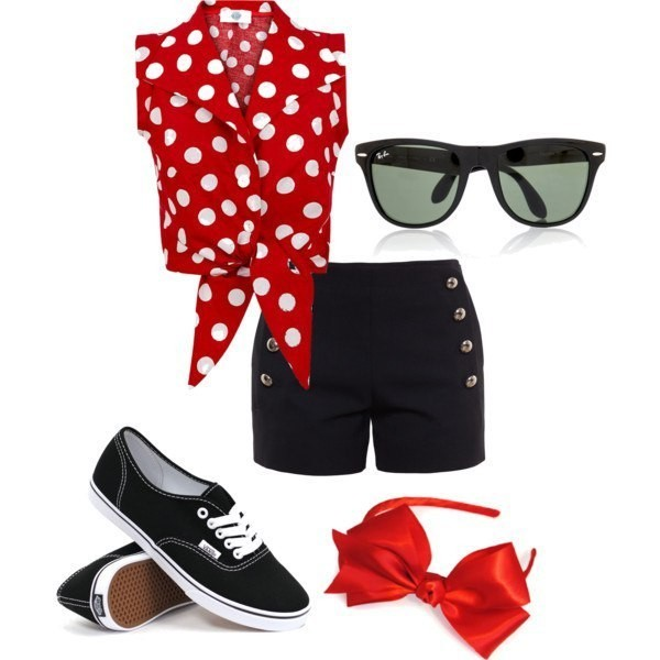 school-outfit-ideas-176 Fabulous School Outfit Ideas for Teenage Girls 2020