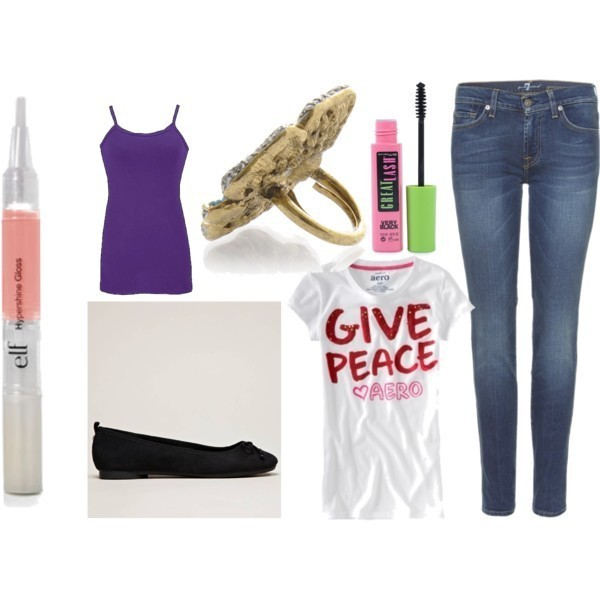 school-outfit-ideas-180 Fabulous School Outfit Ideas for Teenage Girls 2020