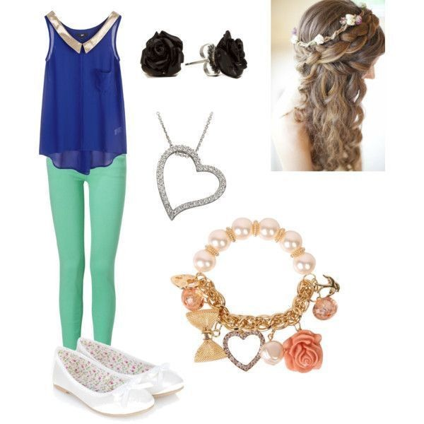 school-outfit-ideas-181 Fabulous School Outfit Ideas for Teenage Girls 2017/2018