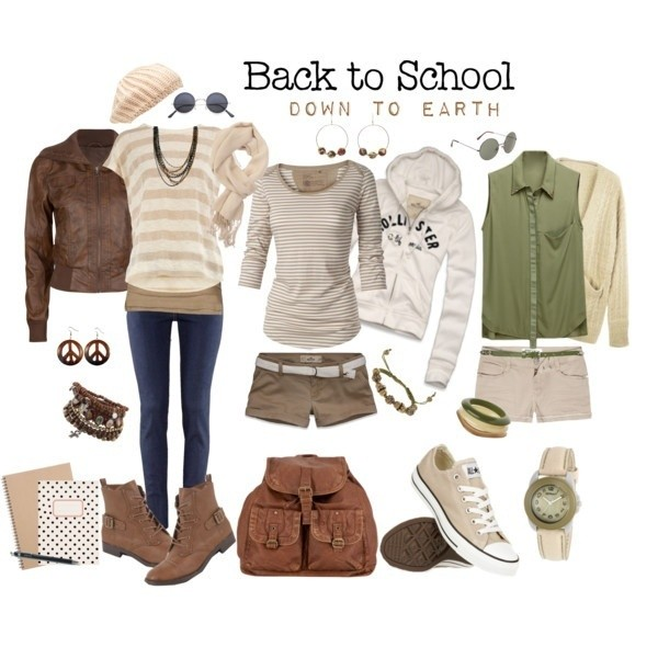 school-outfit-ideas-189 Fabulous School Outfit Ideas for Teenage Girls 2017/2018