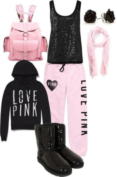 school-outfit-ideas-19 Fabulous School Outfit Ideas for Teenage Girls 2017/2018