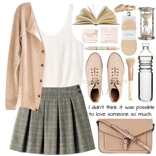 school-outfit-ideas-192 Fabulous School Outfit Ideas for Teenage Girls 2017/2018