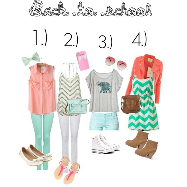 school-outfit-ideas-198 Fabulous School Outfit Ideas for Teenage Girls 2020