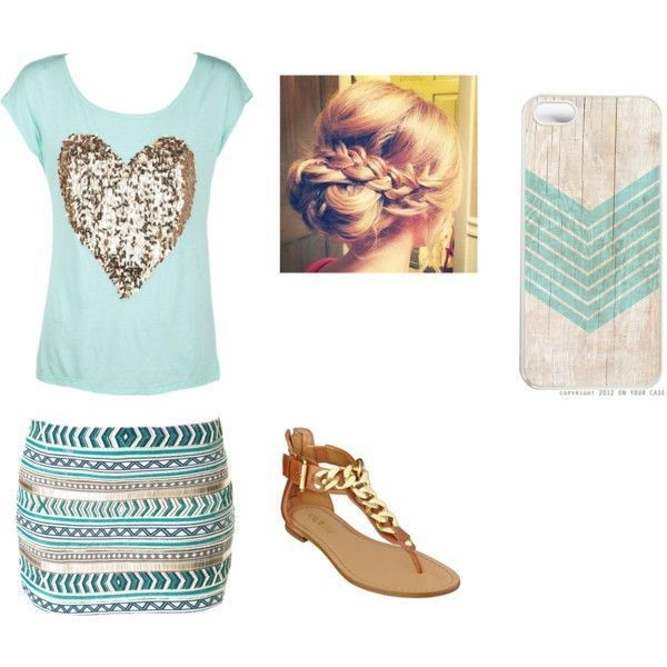 school-outfit-ideas-205 Fabulous School Outfit Ideas for Teenage Girls 2020